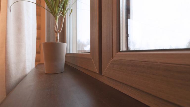 Изображение идеальное окно для квартиры Глазов