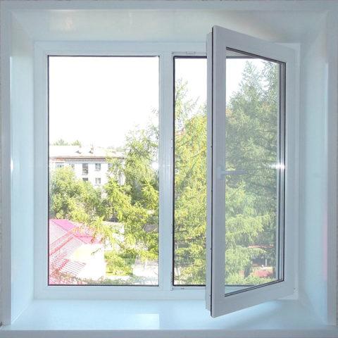 Картинка окна класса Эконом Глазов
