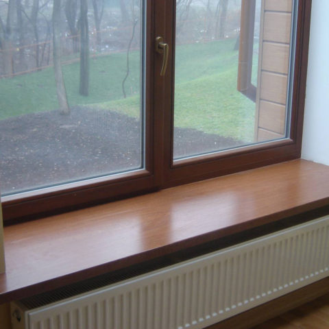 Картинка окна класса Премиум Глазов